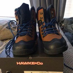 Hawke & Co